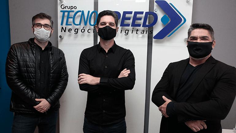 Tecnospeed e RHGestor firmam parceria de sucesso