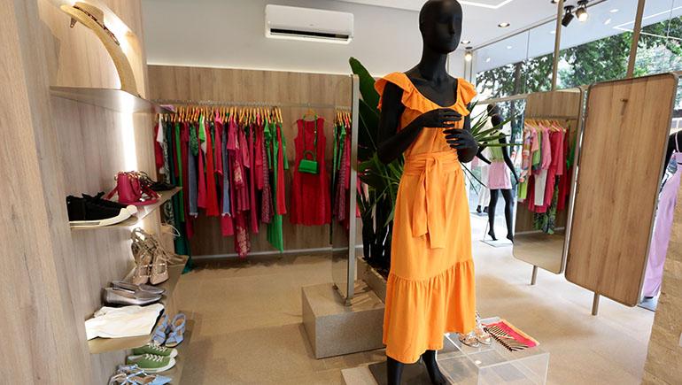 A moda traz otimismo ao pós-pandemia