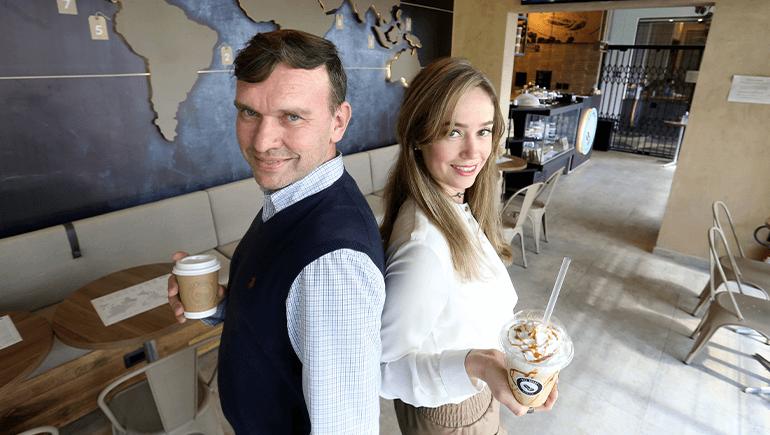 Novos negócios em meio à pandemia