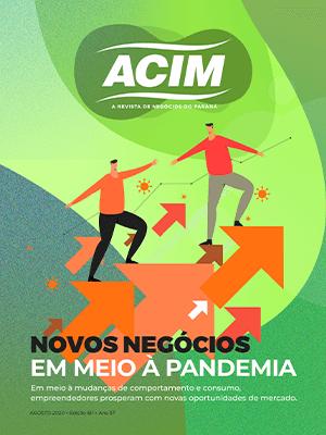 Revista Agosto 2020