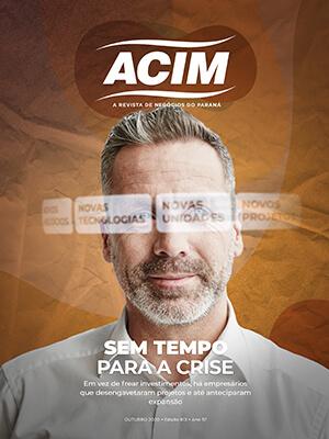 Revista Outubro 2020