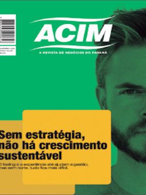 Revista novembro 2019